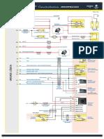 Diagrama LU ISL D08