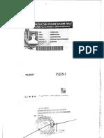 berkas surat permohonan imam muzani