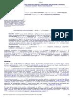 Anotações sobre o Processo de Conhecimento.pdf