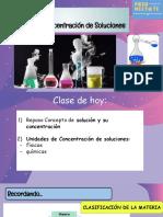 Clase 14, Unidades de Concentración de Soluciones  .pdf