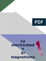 La Electric Id Ad y El Magnetismo Mayte