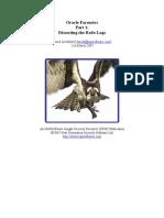 Oracle-redo-logs