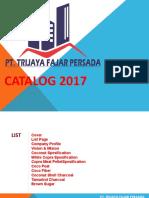 PT TRIJAYA FAJAR PERSADA 01.pptx