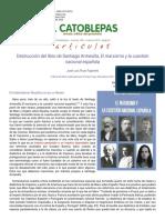 José Luis Pozo Fajarnés, Destrucción del libro de Santiago Armesilla, El marxismo y la cuestión nacional española, El Catoblepas 186_1, 2019