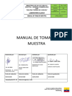 3 manual de toma de muestra actualizado