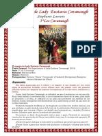3- Serie Los Cavanaugh - Stephanie Laurens