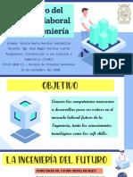 ICe&I - Morales, Nicole - El futuro del mercado laboral en la Ingeniería