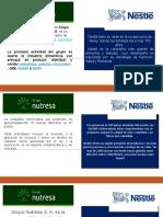 Nutresa vs Nestlé.pptx