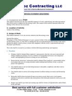 1.Method Statement Dewatering.pdf