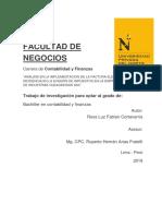 Fabian Cortavarría, Rosa Luz (parcial) (1)