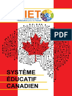 Système Éducatif Canadien