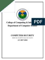 Computer Security # CoSc4171.pdf