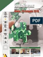 2010 n° 06 VADEMECOM WORK & REWORK