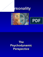 2 Psychodynamic Perpective