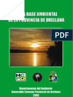 LINEA BASE AMBIENTAL