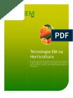 EM Na Horticultura