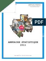 Annuaire statistique sante 2011