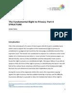CIS_AmberSinha_TheFundamentalRighttoPrivacy_02_Structure.docx