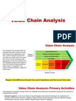 Lesson 5 value chain