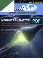 CP- metabolisme neurotransmetteur