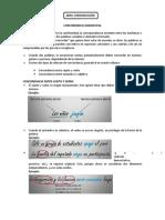 CONCORDANCIA GRAMATICAL  25 - 11 (COM) (1)