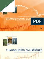 6e Communication nationale sur les changements climatiques (2014)