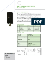 Brochure PLV-XXX-PEx
