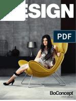 Design Boconcept Collection 2010