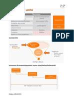 cycle de la vente et processus de  la prospection (5 QUI)