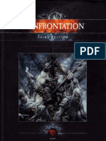 Confrontation 3ed - Rulebook