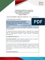 Guia de actividades y Rúbrica de evaluación - Unidad 1- Fase 2 - Identificación.pdf