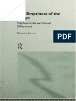 The Emptiness of the Image_ Psychoanalysis and Sexual Differences ( PDFDrive ).pdf