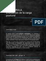 Ergonomia - Método RULA123.pptx