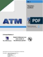ATM Taschenbuch