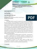 PERCEPÇÃO SOCIOAMBIENTAL DOS IMPACTOS DA MONOCULTURA EM COMUNIDADES RURAIS ESTUDO DE CASO DA COMUNIDADE BOA-VISTA, BONITO, NORDESTE PARAENSE