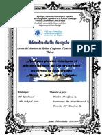 Analyses Physico-chimiques Et Microbiologiques Du Lait
