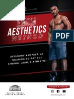 EMOM Aesthetics Method - v2.0.pdf