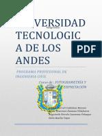Sistemas de Informacion Geográfica y El ArcGIS