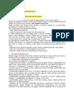 4. CHIMIOTERAPIA ANTIMICOTICĂ