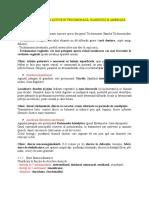 5. Chimioterapice Active in Tricomonază, Giardioză Şl Amebiază