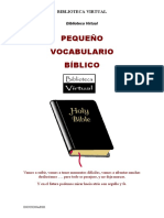 DiccionarioBiblico