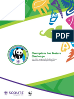 Champions for Nature Challenge Manual_EN_WEB