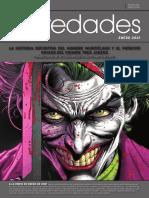 Novedades ECC Enero 2021 Novelas Gráficas