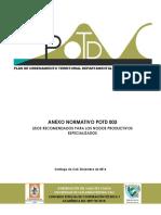 c) ANEXO NORMATIVO POTD 003. USOS RECOMENDADOS PARA LOS NODOS PRODUCTIVOS ESPECIALIZADOS.pdf