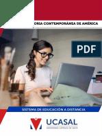 Modulo Historia de America 2020 - UCASAL