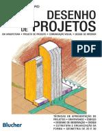 Desenho de Projetos - Gildo Montenegro