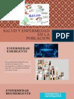 SALUD Y ENFERMEDAD EN LA