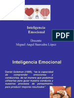Inteligencia emocional semana 2