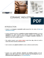Ceramics Part-1
