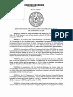 BC Judge Wolff Executive Order NW-17 11.25.20